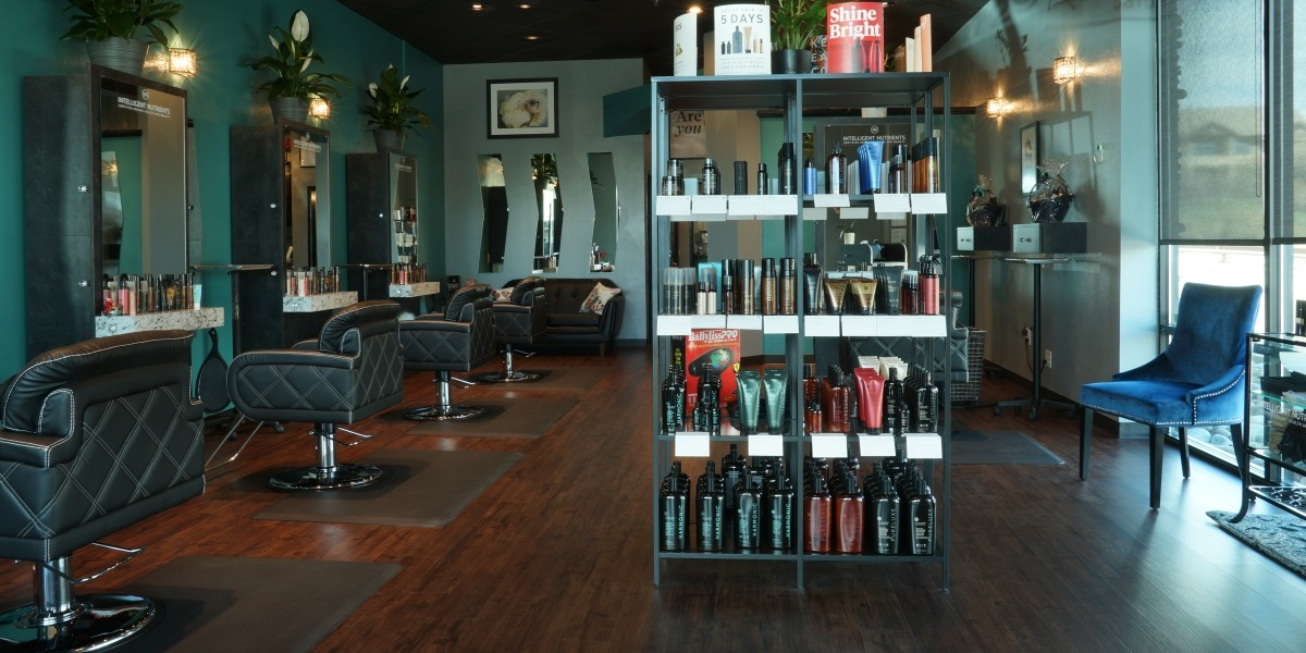 Ravissante Salon & Spa Products