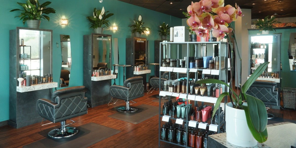 Ravissante Salon and Spa