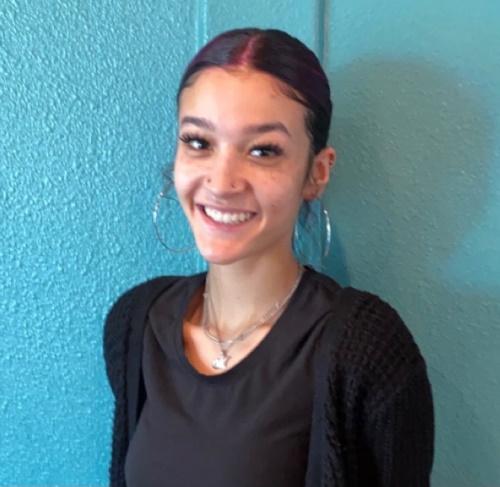Michelle - stylist at Ravissante Salon & Spa